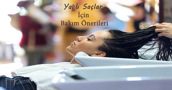 Yagli Saclar