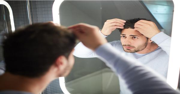 Erkek Tipi Saç Dökülmesi Neden olur ve Nasıl Önlenir?