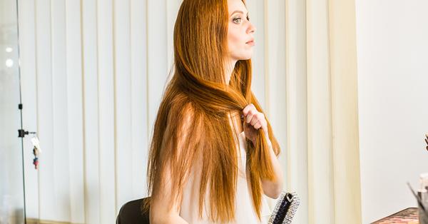 Mükemmel Saçlara Nasıl Sahip Olunur?