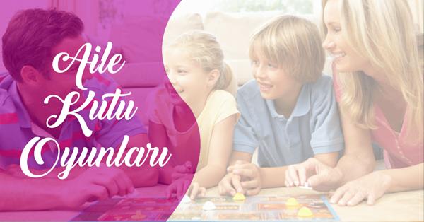 Cihazları Bırakın: Şimdi Oynamak İçin En İyi 5 Aile Kutu Oyunlarına Başlıyoruz